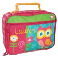 Stephen Joseph® Owl Lunch Box