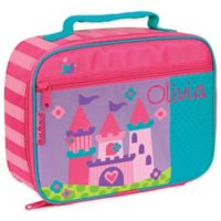 Stephen Joseph® Princess/Castle Lunch Box