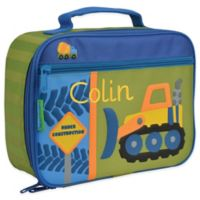 Stephen Joseph® Construction Lunch Box