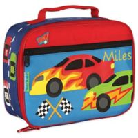 Stephen Joseph® Race Car Lunch Box