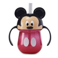 The First Years™ Disney® Mickey Mouse 7 oz. Straw Cup