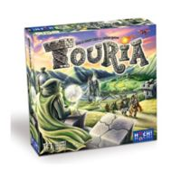 R And R Games® Touria