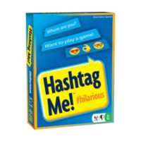 R And R Games® Hashtag Me!