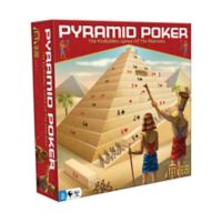 R And R Games® Pyramid Poker