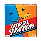 R And R Games® Ultimate Showdown