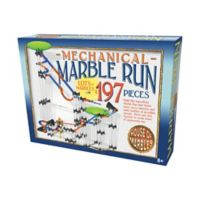 House of Marbles Mechanical Marble Run