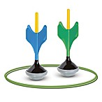 Black Series Glow in the Dark Game Lawn Darts