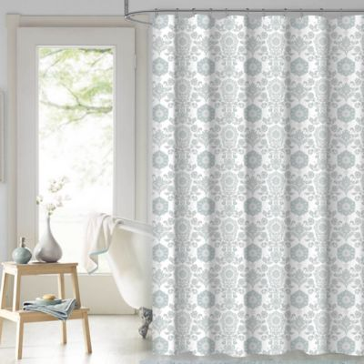 Buy Spa Shower Curtains from Bed Bath & Beyond