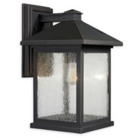 Filament Design Malone Outdoor Wall Sconce in Oil Rubbed Bronze