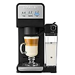 Gourmia® GCM4000 K-Cup Compatible Coffee, Cappucinno & Latte Maker