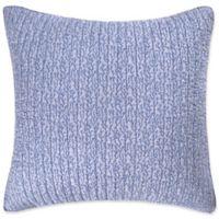 Levtex Home Cerralvo European Pillow Sham in Blue