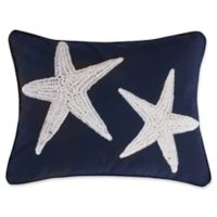 Levtex Home Cerralvo Starfish Throw Pillow