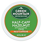 Keurig® K-Cup® Pack 18-Count Green Mountain® Half-Caff Hazelnut Coffee