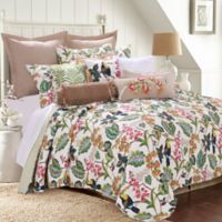 Levtex Home Teraina Twin Quilt Set