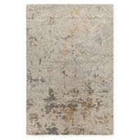 Chandra Rugs Rupec 7'9 x 10'6 Hand Tufted Area Rug in Beige/Gold