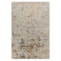 Chandra Rugs Rupec 9' x13' Hand Tufted Area Rug in Beige/Gold