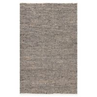 Chandra Rugs Tenola 7'9 x 10'6 Area Rug in Black
