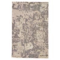 Jaipur Reese 8' x 10' Hand Tufted Abstract Area Rug in Grey