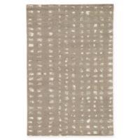 Jaipur Olivia 8' x 11' Hand Tufted Area Rug in Grey/Cream