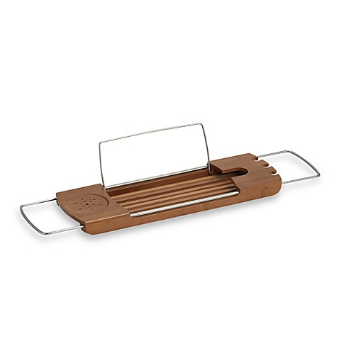 Umbra Gondola Bathtub Caddy - Bed Bath & Beyond