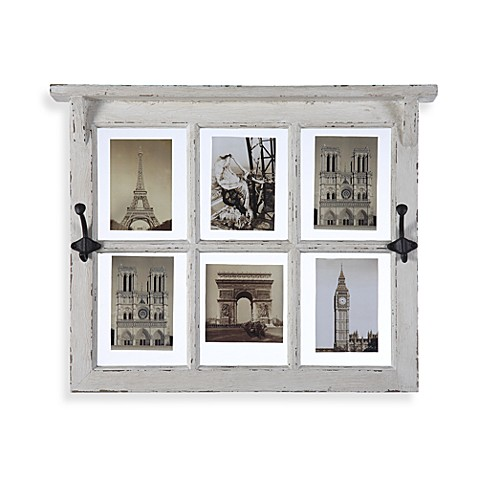 24 - Windowpane Picture Frame