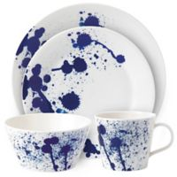 Royal Doulton® Pacific Splash 16-Piece Dinnerware Set