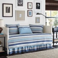 Stone Cottage Fresno Daybed Set in Blue