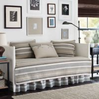 Stone Cottage Fresno Daybed Set in Neutral