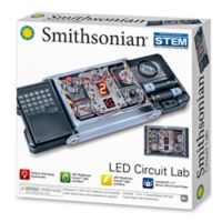 Smithsonian® LED Circuit Lab