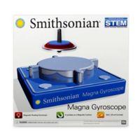 Smithsonian Magna Gyroscope