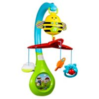 WinFun® Busy Bee 3-in-1 Mobile