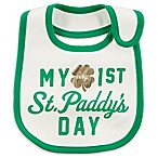 carter's®  My Very 1st St. Paddy's Day  Bib