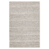 Chandra Rugs Forstel Hand-Woven 7'9 x 10'6 Area Rug in Natural