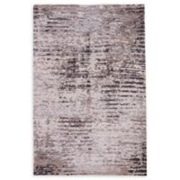 Jaipur Living Imperial 2' x 3' Hand Knotted Rug in Grey/Black