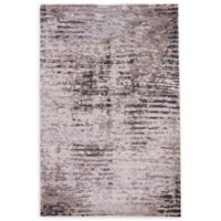 Jaipur Living Imperial 5' x 8' Hand Knotted Rug in Grey/Black