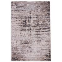 Jaipur Living Imperial 8' x 11' Hand Knotted Rug in Grey/Black