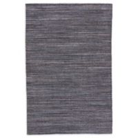Jaipur Living Vassa 2' x 3' Hand Loomed Rug in Dark Grey