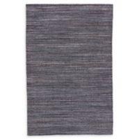 Jaipur Living Vassa 5' x 8' Hand Loomed Rug in Dark Grey