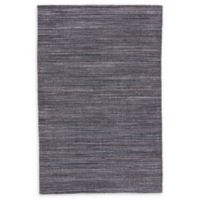 Jaipur Living Vassa 8' x 11' Hand Loomed Rug in Dark Grey
