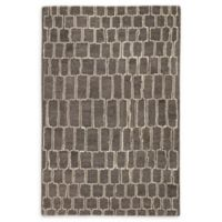 Jaipur Living Pascal 5' x 8' Hand Tufted Rug in Brown/Cream