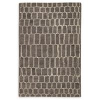 Jaipur Living Pascal 8' x 10' Hand Tufted Rug in Brown/Cream