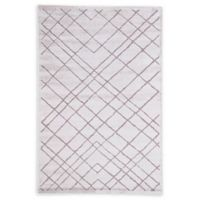 Jaipur Caldwell 7'6 x 9'6 Area Rug in White