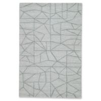Jaipur Toldeo 5' x 8' Area Rug in Grey