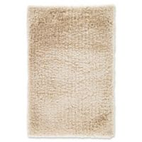 Jaipur Seagrove 5' x 8' Shag Area Rug in Cream