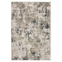 Jaipur Lynne 2' x 3' Accent Rug in White/Grey