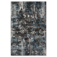Momeni Juliet 8'6 x 11'6 Area Rug in Charcoal
