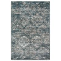 Momeni Juliet Floral 2' x 3' Accent Rug in Green