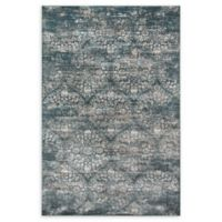 Momeni Juliet Floral 5' x 7'6 Area Rug in Green