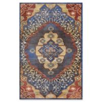 Momeni Cypress 2'3 x 3'9 Accent Rug in Charcoal