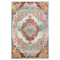 Momeni Cypress 8' x 10' Area Rug in Ivory